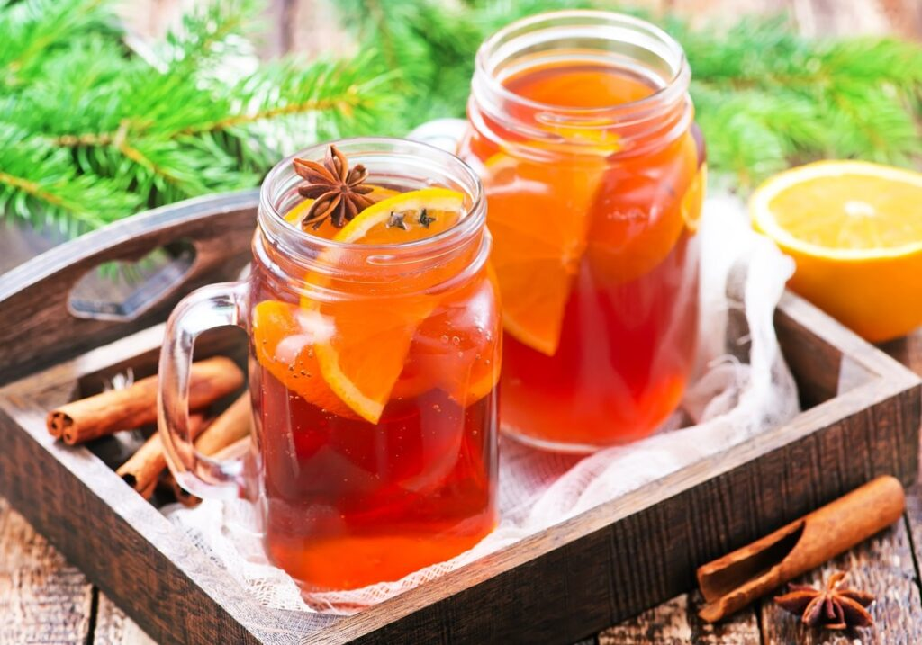 moonshine recipes and cocktails