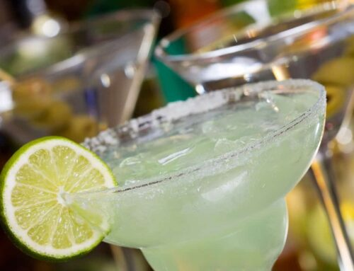 Top 10 Margarita Recipes to Try