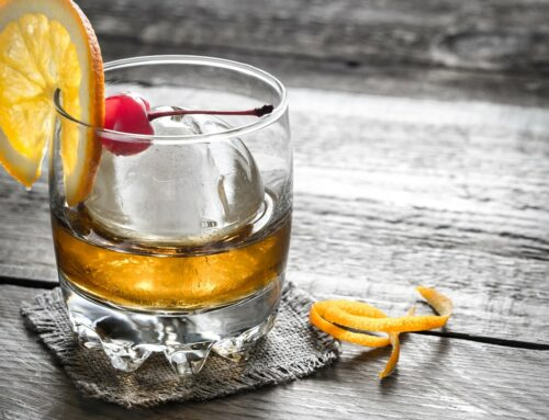 Classic Whiskey Cocktails You Can Make At Home