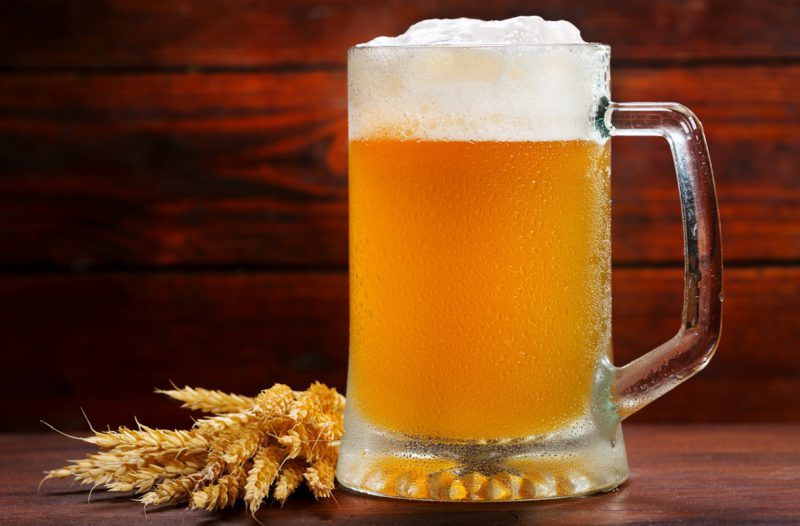 craft beer pale ale lees summit