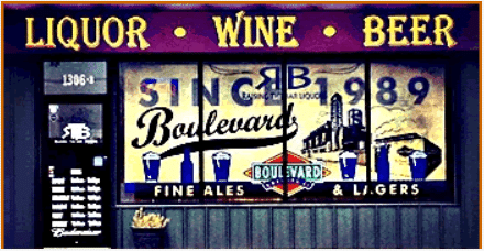 raising the bar liquors best liquor store lees summit
