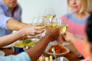 wine trivia facts for your next party
