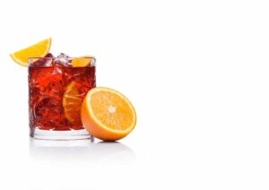 learn how to make negroni