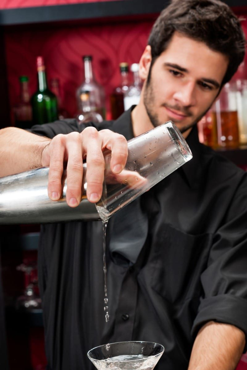 top rated bartending services lees summit