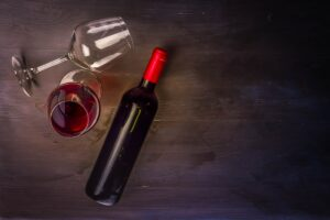 fun facts about wine and its history